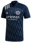 adidas 2020 NYCFC Home Jersey - YOUTH