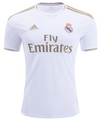 adidas Sergio Ramos 2019/20 Real Madrid Home Jersey- YOUTH