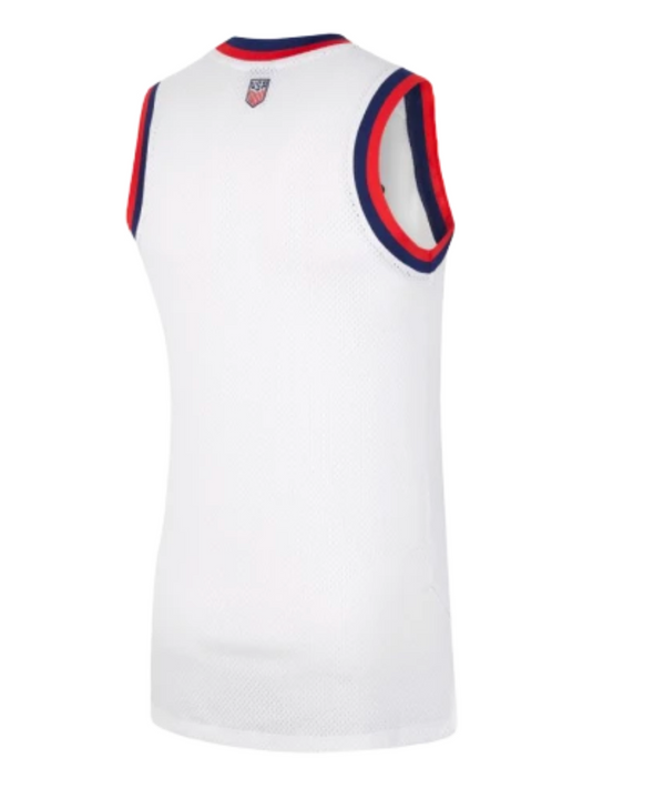 Nike USA Soccer Basketball Supporters Jersey - MENS