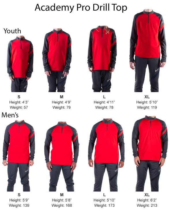 Quick Touch FC 2020-2022 Uniform Package