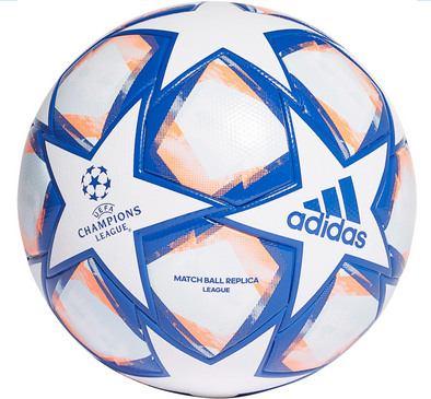 adidas UCL Finale League Ball