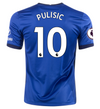 Nike Christian Pulisic 2020-21 Home Jersey - MENS
