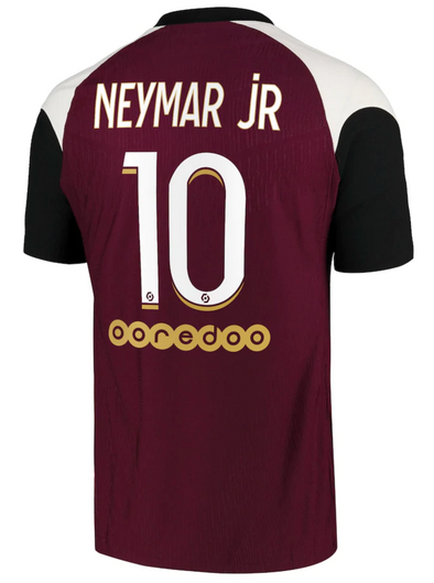 Nike NEYMAR JR PSG 2020-21 Third Jersey - YOUTH