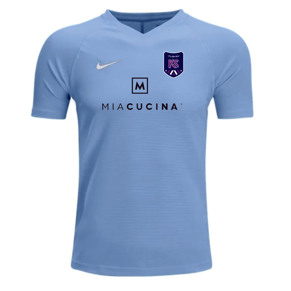 Kaptiva Nike Tiempo Premier Training Jersey - Light Blue