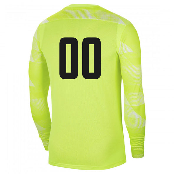 Fort Lee 2020-2022 GK Uniform Package