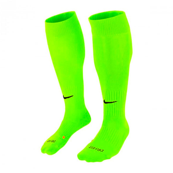 Fort Lee Nike Classic II GK Sock - Volt