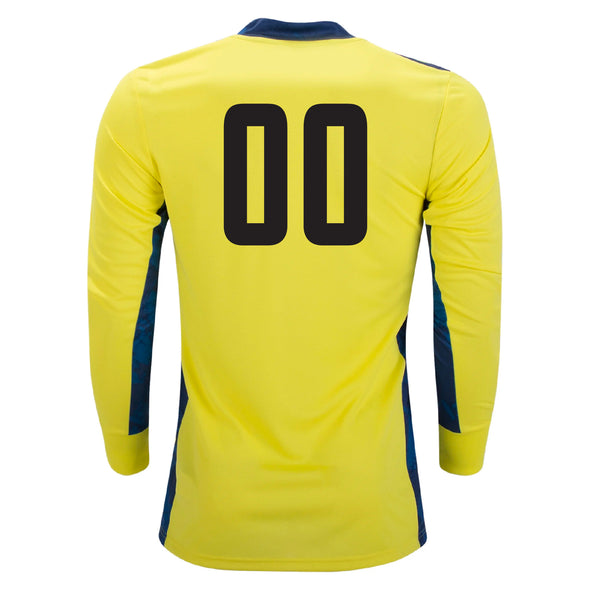 Brazilian Soccer Training 2020-22 GK Uniform Package