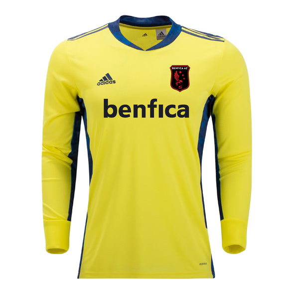 Benfica AZ 2020-22 GK Uniform Package