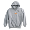 BFA (Patch) Pennant Super 10 Hoodie Grey