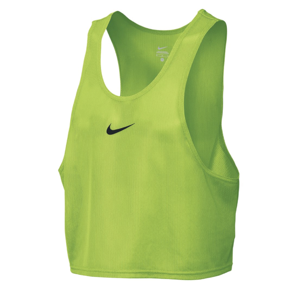 STA Super 6s Super 7s Nike Training Bib Green