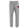NJ Blaze (Patch) Pennant Retro Jogger Grey