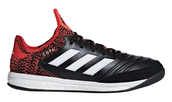 adidas Copa Tango 18.1 Trainer - Black/Red