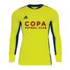 FC Copa 2020/22 RETURNING GK Uniform Package