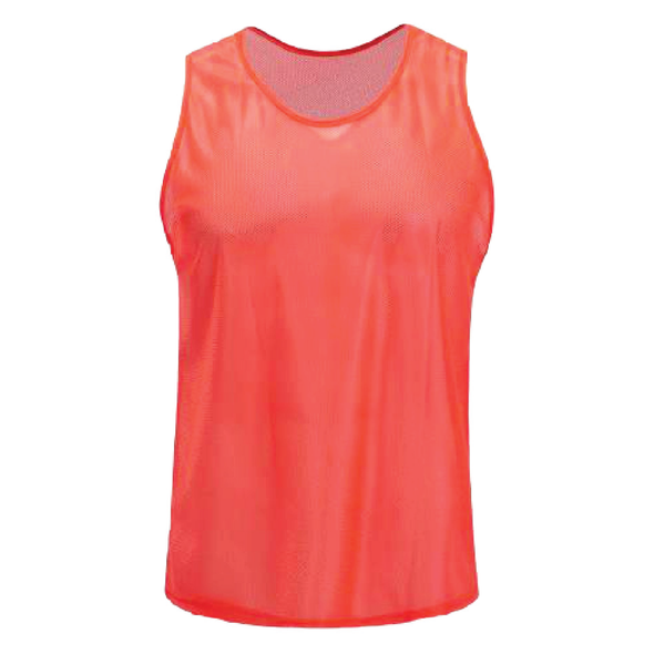 FC Copa Kwik Goal Pinnie Neon Orange