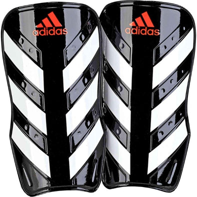 adidas Everlesto Shinguard Black/White/Red