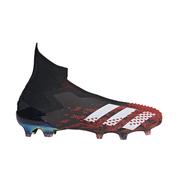 adidas Predator Mutator 20+ FG Black/Active Red