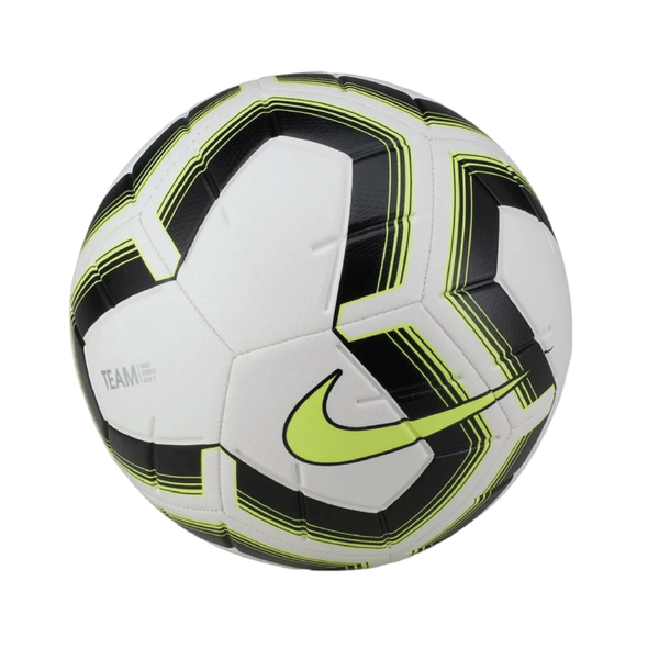 PSA Princeton Nike Strike Team Soccer Ball