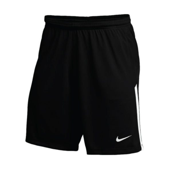 Quick Touch FC Nike League Knit II Short - Black