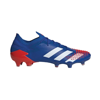 adidas Predator Mutator 20.1 L FG Blue/Red