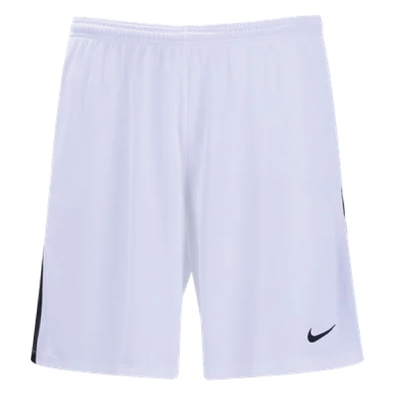 STA Nike League Knit II Short White