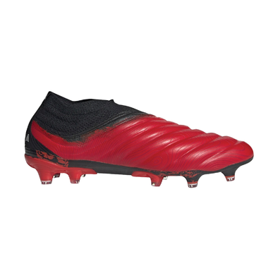adidas Copa 20+ FG Red/Black