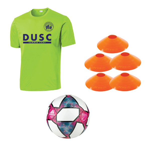 DUSC Summer Camp Advanced Player Package