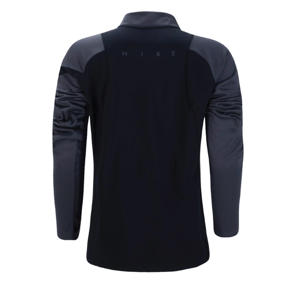 STA Nike Dry Academy Pro Drill Top Black/Grey