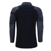 STA Mount Olive Premier Nike Dry Academy Pro Drill Top Black/Grey