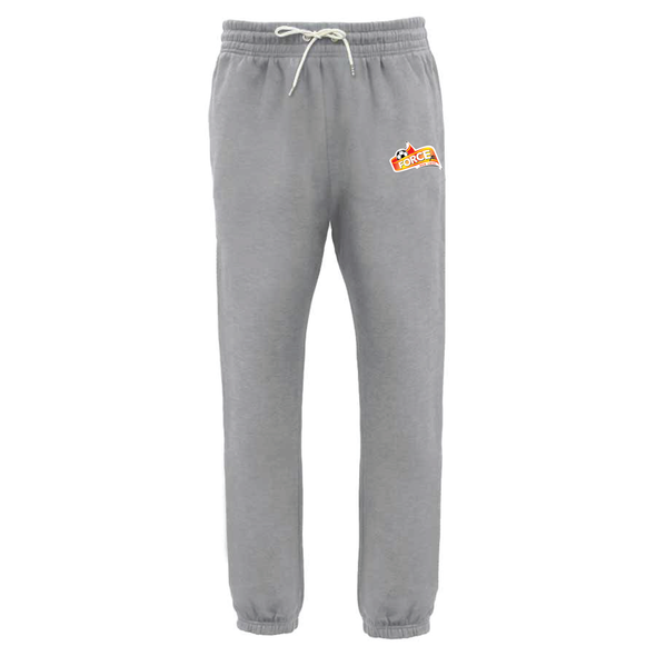 FORCE Pennant Retro Jogger Grey
