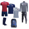 Harrison FC Player Uniform Package