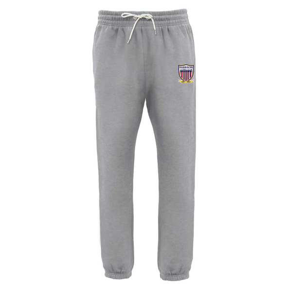 Harrison FC (Patch) Pennant Retro Jogger Grey
