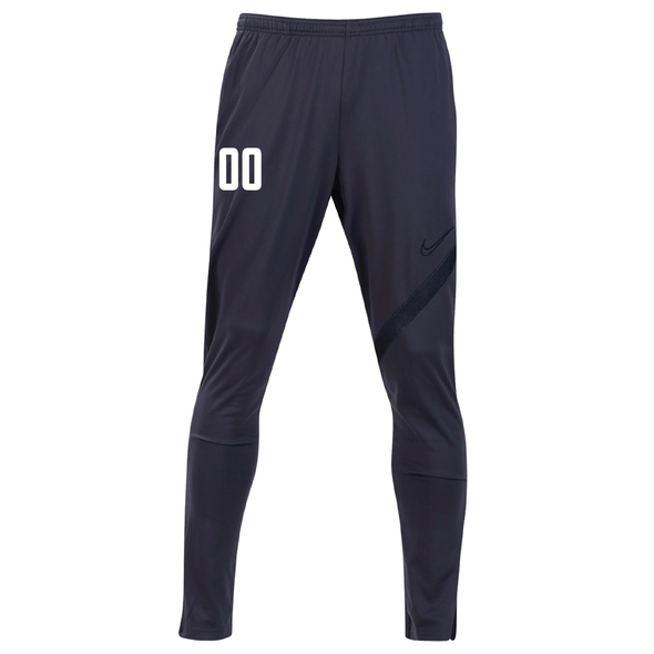 PSA National Nike Dry Academy Pro Pant Grey/Black