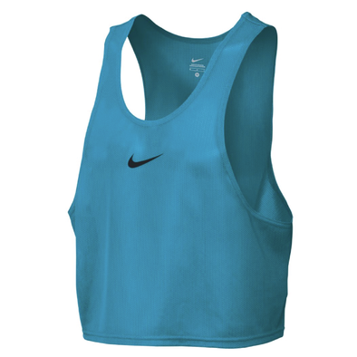 STA Nike Training Bib Blue