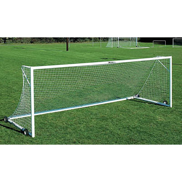 Kwik Goal FUSION® Soccer Goal WITH WHEELS - 8 x 24