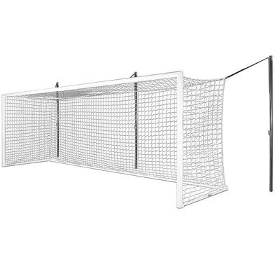 Kwik Goal Pro Premier® World Competition Soccer Goal - 8 x 24