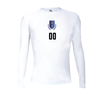 Montclair United Champro Long Sleeve Compression White