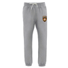 Mount Olive Travel (Patch) Pennant Retro Jogger Grey