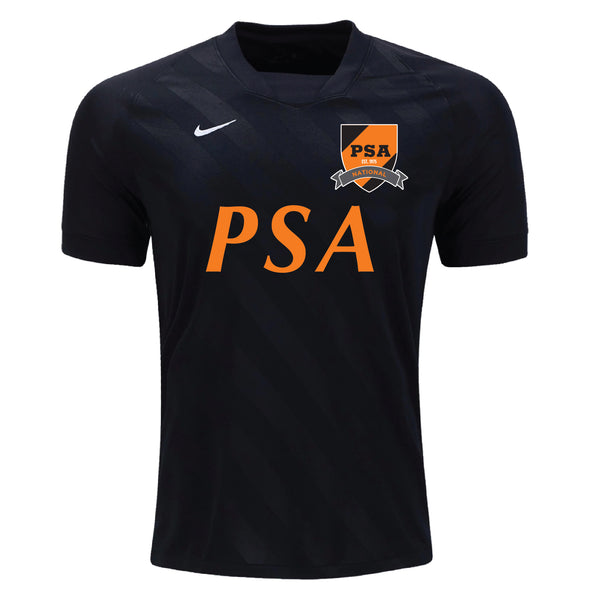 PSA National Nike US Challenge III Jersey Black