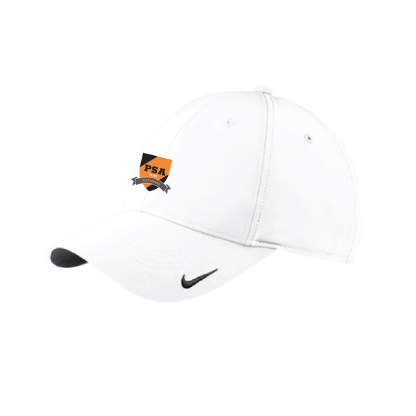 PSA National Nike Team Campus Cap White