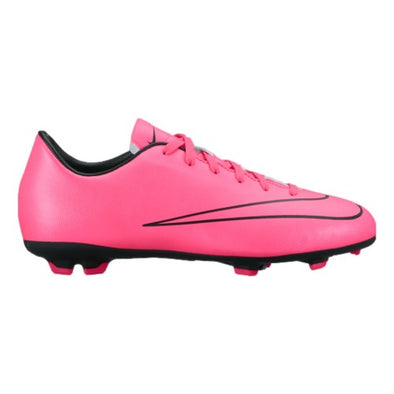 Nike Youth Mercurial Victory V Firm Ground Cleats