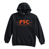 Parsippany SC (Club Name) Pennant Super 10 Hoodie Black