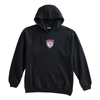 Parsippany SC Travel (Patch) Pennant Super 10 Hoodie Black