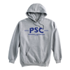 Parsippany SC (Club Name) Pennant Super 10 Hoodie Grey