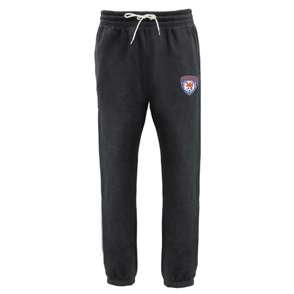 Parsippany SC Travel (Patch) Pennant Retro Jogger Black