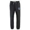 PASCO (Patch) Pennant Retro Jogger Black