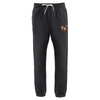 Plainview Old Bethpage FAN (Patch) Pennant Retro Jogger Black