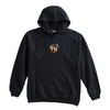 Plainview Old Bethpage (Patch) Pennant Super 10 Hoodie Black