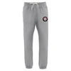 World Class SCP (Patch) Pennant Retro Jogger Grey