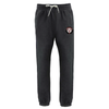 World Class SCP (Patch) Pennant Retro Jogger Black