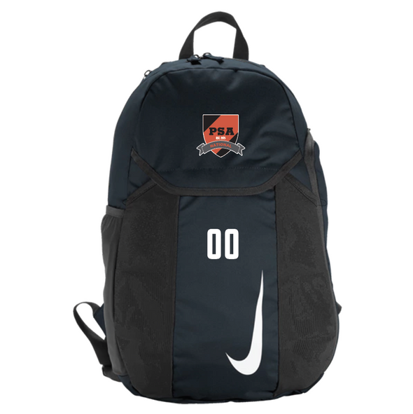 PSA National Nike Academy Team Backpack Black